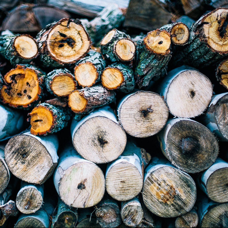 Diverse houtsoorten