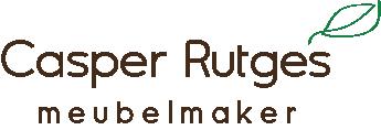 Meubelmaker Casper Rutges