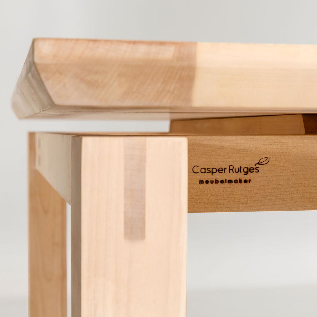 Houten meubels meubelmaker casper rutges for Houten meubels