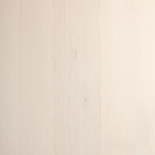 Esdoornhout witte zeep