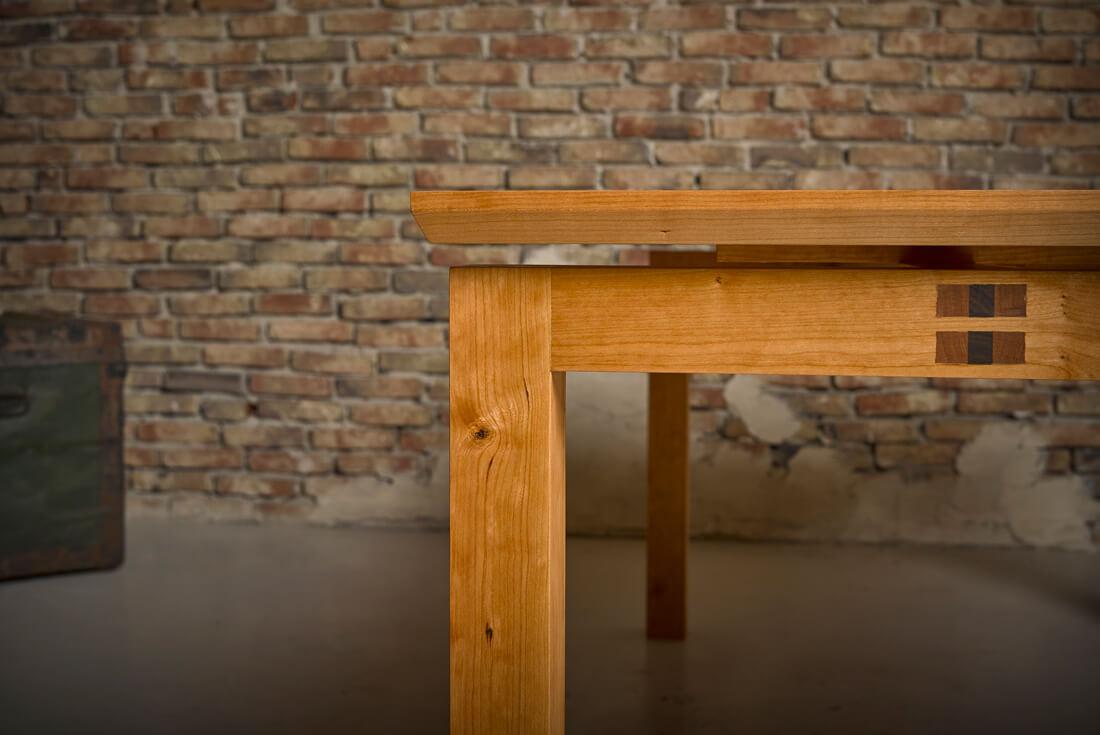kersenhouten-tafel