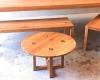 Eiken-tafel-drie-meter