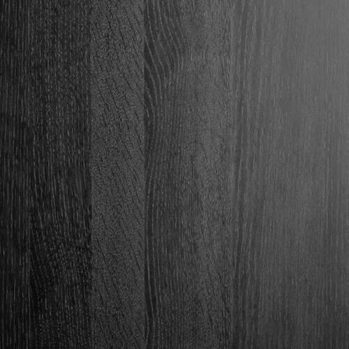 Zwart Eikenhout Tafel